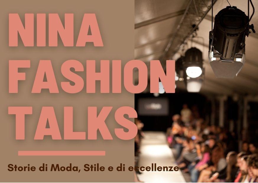 nina fashion talks